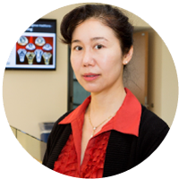 Cindy Chang, Professor, Department of Mechanical Engineering, Stony Brook University