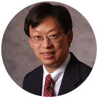 John Wen, Ph.D., Head, Industrial and Systems Engineering (ISE), Rensselaer Polytechnic Institute