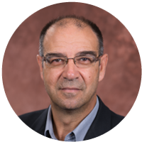 Mahmoud Alahmad, Associate Professor, College of Engineering, University of Nebraska-Lincoln