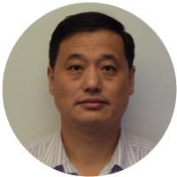 Wei Lin, Associate Professor, Department of Biomedical Engineering, Stony Brook University